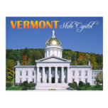 Vermont State Capitol building, Montpelier