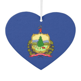Vermont State Flag Design