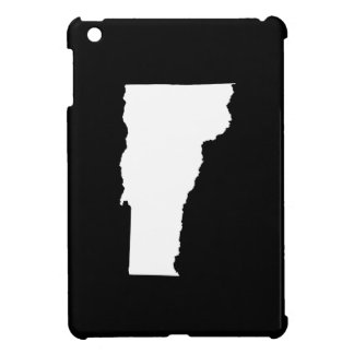 Vermont State Outline Case For The iPad Mini