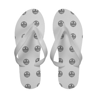 Vermont State Seal Sandals