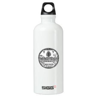 Vermont State Seal SIGG Traveller 0.6L Water Bottle