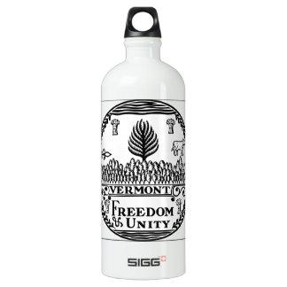 Vermont State Seal SIGG Traveller 1.0L Water Bottle