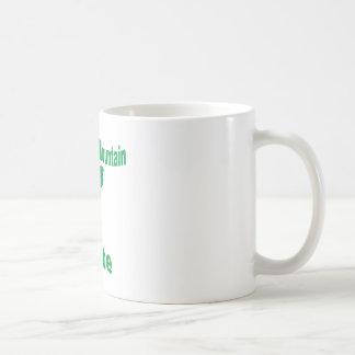 Vermont: The Green Mountain State Coffee Mug