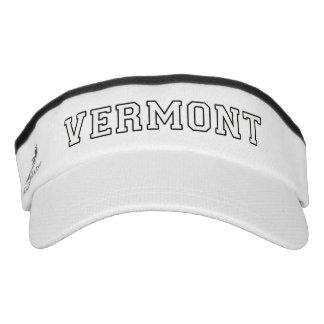 Vermont Visor