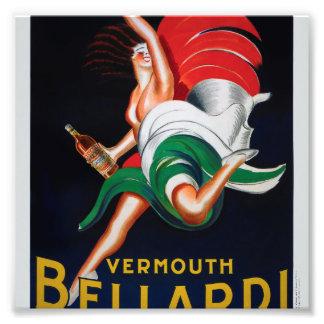 Vermouth Bellardi Torino Photo