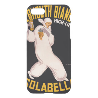 Vermouth Bianco, high-life, Isolabella iPhone 7 Case