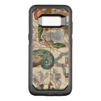 Vernal Equinox OtterBox Commuter Samsung Galaxy S8 Case