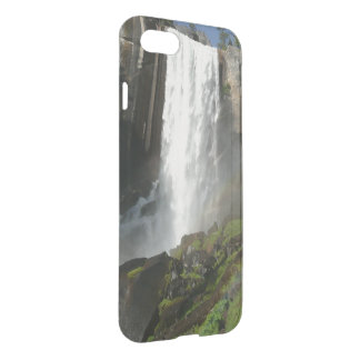 Vernal Falls I in Yosemite National Park iPhone 8/7 Case