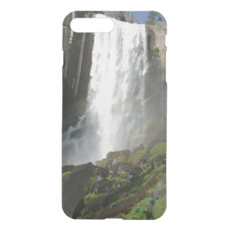 Vernal Falls I in Yosemite National Park iPhone 8 Plus/7 Plus Case