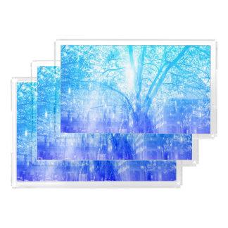 Vernal Tree Acrylic Tray