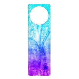 Vernal Tree Door Knob Hanger