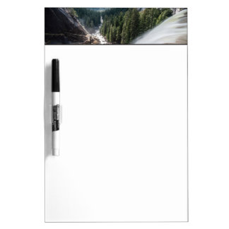 Vernall Fall and Mist Trail Dry Erase Whiteboard