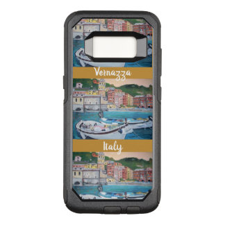 Vernazza, OtterBox Samsung Galaxy S8 Commuter