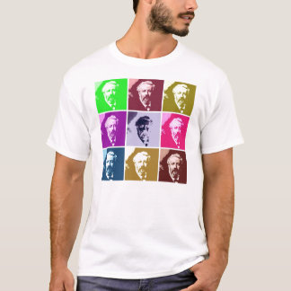 Verne PopArt T-Shirt