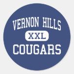 Vernon Hills - Cougars - High - Vernon Hills