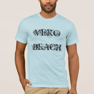 Vero Beach, FL T-Shirt