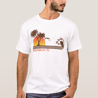 Vero Beach Florida T-Shirt