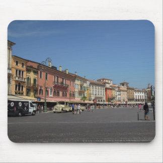 Verona, Italy Mouse Pad