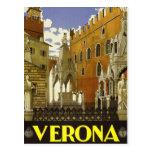 Verona Postcards