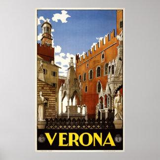 Verona Poster