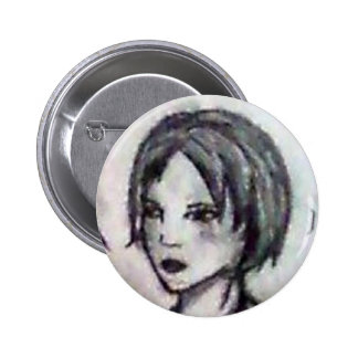 Veronica Sugar Button