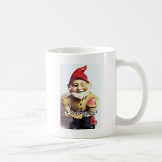 Veronica the Gnome Coffee Mug