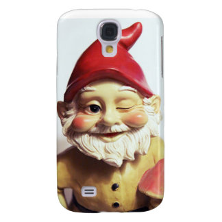 Veronica the Gnome Samsung Galaxy S4 Covers