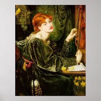 Veronica Veronese Poster