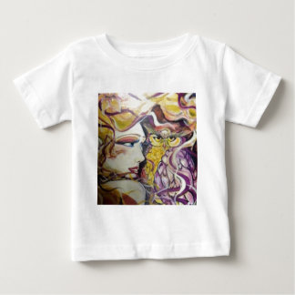 VeronicaWeaverakaVons Forest Princess Baby T-Shirt