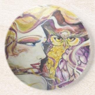 VeronicaWeaverakaVons Forest Princess Coaster