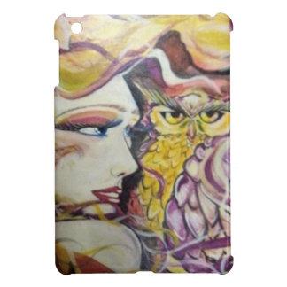 VeronicaWeaverakaVons Forest Princess iPad Mini Cases