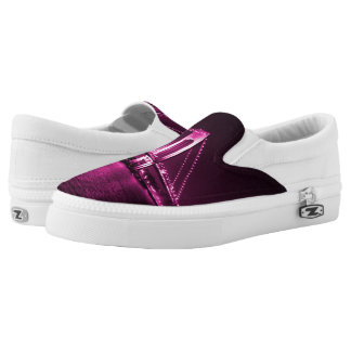 Verrazano Narrows Bridge Z slipons Slip On Shoes