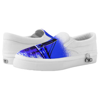 Verrazano Violet Bridge Z slipons Slip-On Shoes