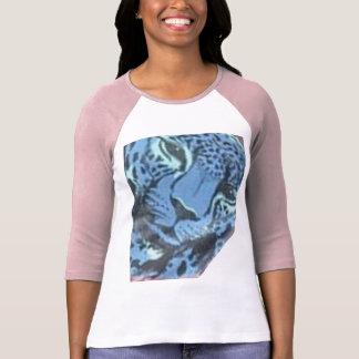 VERSAGE Ladies 3/4 Sleeve Raglan (Fitted) Shirts