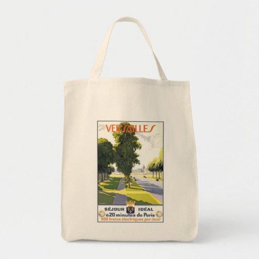 Versailles France Bag
