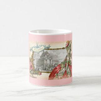 Versailles Marie Antoinette Elegance Mug