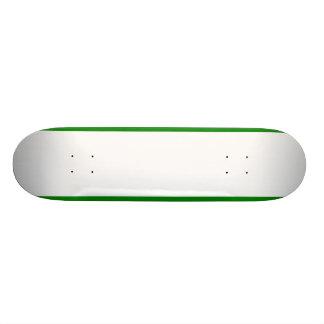 Versalles, Valle,, Columbia Custom Skate Board