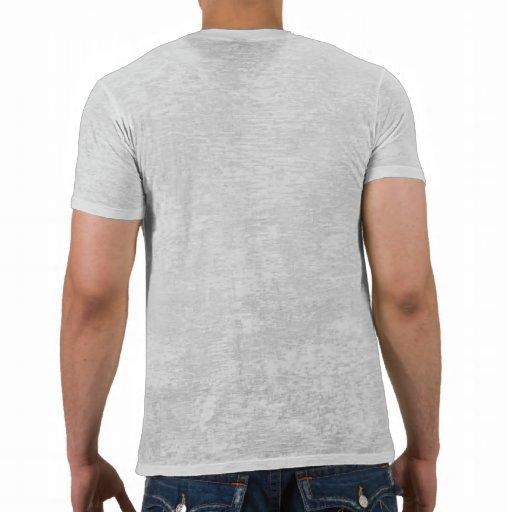 Verse THAF on back Tshirts