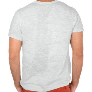 Verse THAF on back Shirt
