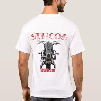 Version  1.5 on white T-Shirt