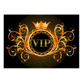 Version 2 VIP Business Card / Pass / Invitation