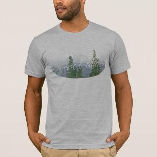"""""""Verso l' Alto"""" Men's T-Shirt"""
