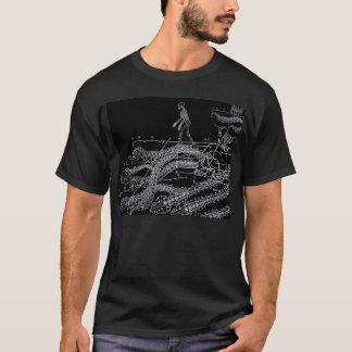 Vertebrae T-Shirt