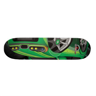 Vertex Skateboard
