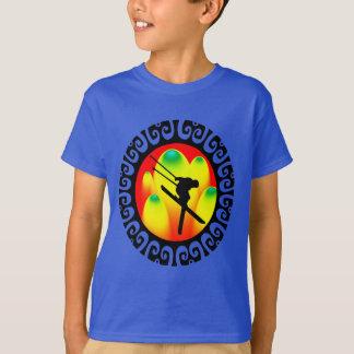 Vertical Air T-Shirt