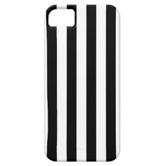Vertical Stripes iPhone 5/5S Barely There iPhone 5 Cases