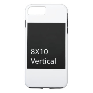 vertical-template.png iPhone 7 plus case