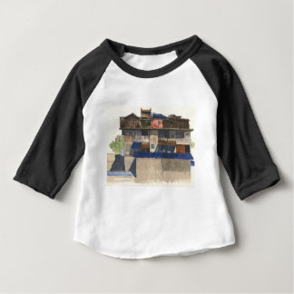 Vertical Village @ Phnom Penh Baby T-Shirt