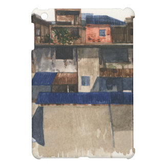 Vertical Village @ Phnom Penh iPad Mini Cover