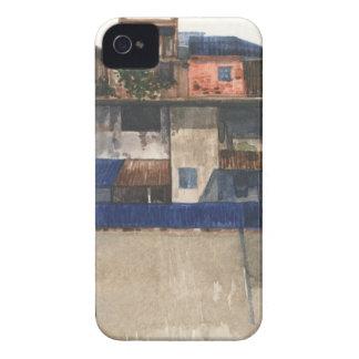 Vertical Village @ Phnom Penh iPhone 4 Case